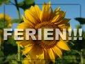 Ferien!!!    Dieses Motiv findet sich seit dem 28. Juni 2007 in der Kategorie Ferien.