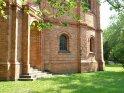 St. Thomas Kirche    Dieses Kartenmotiv ist seit dem 28. Juni 2007 in der Kategorie Weitere Berlin Fotos.