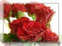 Ein paar Rosen zum Dienstag    Aus der Kategorie Dienstagskarten