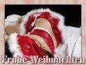 Frohe Weihnachten    Dieses Motiv befindet sich seit dem 21. Oktober 2007 in der Kategorie Sexy Advents & Weihnachtskarten.