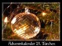 Einen schönen 23. Dezember