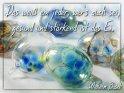 Das weiß ein jeder, wer´s auch sei,  gesund und stärkend ist das Ei.    Wilhelm Busch