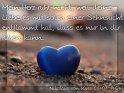 Mein Herz ruht nicht,  weil deine Liebe es mit solch  einer Sehnsucht entflammt hat,  dass es nur in dir ruhen kann.  Nikolaus von Kues (1401-1464)