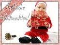 Fröhliche Weihnachten!    Dieses Motiv finden Sie seit dem 20. Dezember 2008 in der Kategorie Weihnachtskarten.
