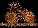 Happy New Year    Dieses Motiv findet sich seit dem 28. Dezember 2009 in der Kategorie Silvester & Neujahrskarten.