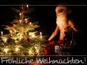 Fröhliche Weihnachten!    Dieses Kartenmotiv ist seit dem 18. Dezember 2010 in der Kategorie Sexy Advents & Weihnachtskarten.