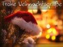 Frohe Weihnachtsgrüße    Dieses Kartenmotiv ist seit dem 17. Dezember 2010 in der Kategorie Weihnachtskarten.