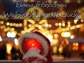 Einen fröhlichen Weihnachtsmarktbesuch!    Dieses Motiv befindet sich seit dem 17. Dezember 2010 in der Kategorie Weihnachtskarten.