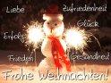Frohe Weihnachten!  Liebe, Zufriedenheit, Erfolg, Glück  Frieden, Gesundheit    Dieses Kartenmotiv ist seit dem 23. Dezember 2010 in der Kategorie Weihnachtskarten.