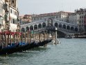 Aus der Kategorie Venedigs Gondeln