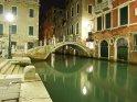 Aus der Kategorie Venedig (Italien) bei Nacht