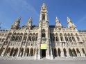 Rathaus    Aus der Kategorie Prachtbauten in Wien