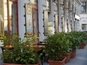Aus der Kategorie Cafés und Straßenszenen in Wien
