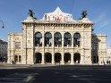 Oper    Aus der Kategorie Prachtbauten in Wien