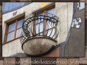 Krawina-Hundertwasserhaus Wien    Dieses Motiv findet sich seit dem 31. März 2011 in der Kategorie Hundertwasser in Wien.