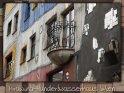 Krawina-Hundertwasserhaus Wien    Dieses Motiv finden Sie seit dem 31. März 2011 in der Kategorie Hundertwasser in Wien.