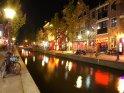Aus der Kategorie Amsterdam bei Nacht