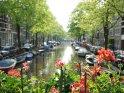 Aus der Kategorie Brücken und Grachten in Amsterdam