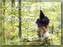 Happy Halloween!    Dieses Motiv finden Sie seit dem 30. Oktober 2011 in der Kategorie Sexy Halloweenkarten.
