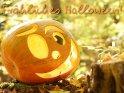 Fröhliches Halloween!    Dieses Kartenmotiv ist seit dem 28. Oktober 2011 in der Kategorie Halloweenkarten.