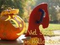 Viel Spaß an Halloween!    Dieses Kartenmotiv wurde am 28. Oktober 2011 neu in die Kategorie Halloweenkarten aufgenommen.