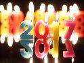 2017    Dieses Motiv findet sich seit dem 29. Dezember 2011 in der Kategorie Jahreszahlen.