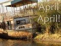 April April!    Dieses Motiv finden Sie seit dem 31. März 2012 in der Kategorie Erster April.