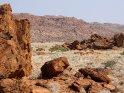 Dieses Kartenmotiv ist seit dem 31. August 2012 in der Kategorie Twyfelfontein in Namibia.