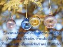 Eine wunderschöne Adventszeit voll Liebe, Gesundheit, Frieden, Freude, Glück, Freundschaft, Besinnlichkeit und Plätzchen!    Aus der Kategorie Adventskarten