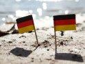 Aus der Kategorie Deutschlandflagge