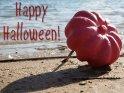 Happy Halloween!    Dieses Kartenmotiv wurde am 30. Oktober 2012 neu in die Kategorie Halloweenkarten aufgenommen.