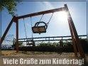Viele Grüße zum Kindertag!    Dieses Kartenmotiv ist seit dem 31. Mai 2012 in der Kategorie Kindertag (1.6. und 20.9.).