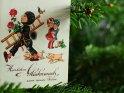 Herzlichen Glückwunsch zum neuen Jahre    Dieses Motiv findet sich seit dem 30. November 2012 in der Kategorie Antike Silvester & Neujahrskarten.
