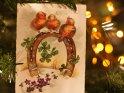 Dieses Motiv finden Sie seit dem 01. Dezember 2012 in der Kategorie Antike Silvester & Neujahrskarten.