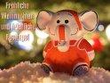 Fröhliche Weihnachten und friedliche Festtage!    Dieses Motiv wurde am 15. Dezember 2012 in die Kategorie Weihnachtskarten eingefügt.