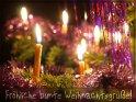 Fröhlich bunte Weihnachtsgrüße!    Dieses Kartenmotiv wurde am 20. Dezember 2012 neu in die Kategorie Weihnachtskarten aufgenommen.