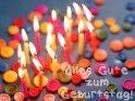 Alles Gute zum Geburtstag!    Dieses Motiv finden Sie seit dem 20. Februar 2013 in der Kategorie Geburtstagskarten.