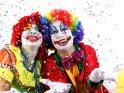 Aus der Kategorie Clowns