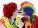 Dieses Motiv gibt es auf CoolPhotos.de seit dem 24. November 2013. Sie finden es in der Kategorie Clowns.