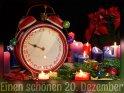 adventskalender_20    Dieses Motiv finden Sie seit dem 20. Dezember 2013 in der Kategorie Adventskalender.