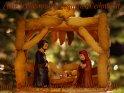 Eine frohe und gesegnete Weihnacht und Gottes Segen für das neue Jahr!    Dieses Motiv finden Sie seit dem 21. Dezember 2013 in der Kategorie Religiöse Weihnachtskarten.