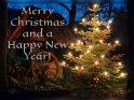 Merry Christmas and a Happy New Year!    Dieses Motiv finden Sie seit dem 18. Dezember 2013 in der Kategorie .