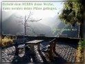 Befiehl dem HERRN deine Werke,  dann werden deine Pläne gelingen.  Buch der Sprüche 16,3