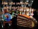 Sternzeichen Wassermann:  Alles Liebe und Gute zum Geburtstag!  Hinweis: in den jeweiligen Randbereichen hängt das Sternzeichen auch von der Uhrzeit sowie dem Jahr (wegen Schaltjahren etc.) der Geburt ab. Vom 22.1. bis zum 17.2. ist es aber praktisch immer das Sternzeichen Wassermann.