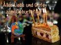 Sternzeichen Fische:  Alles Liebe und Gute zum Geburtstag!  Hinweis: in den jeweiligen Randbereichen hängt das Sternzeichen auch von der Uhrzeit sowie dem Jahr (wegen Schaltjahren etc.) der Geburt ab. Vom 20.2. bis zum 18.3. ist es aber praktisch immer das Sternzeichen Fische.