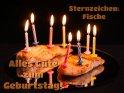 Sternzeichen Fische:  Alles Gute zum Geburtstag!  Hinweis: in den jeweiligen Randbereichen hängt das Sternzeichen auch von der Uhrzeit sowie dem Jahr (wegen Schaltjahren etc.) der Geburt ab. Vom 20.2. bis zum 18.3. ist es aber praktisch immer das Sternzeichen Fische.