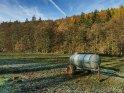 Herbstlicher Acker Mitte November    Dieses Motiv finden Sie seit dem 28. November 2016 in der Kategorie Herbstlandschaften.