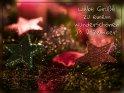Liebe Grüße zu einem wunderschönen 13. Dezember!    Dieses Motiv ist am 13.12.2017 neu in die Kategorie Adventskalender aufgenommen worden.