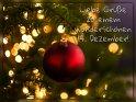 Liebe Grüße zu einem wunderschönen 14. Dezember!    Dieses Motiv ist am 14.12.2017 neu in die Kategorie Adventskalender aufgenommen worden.