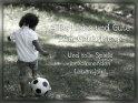 Alles Liebe und Gute zum Geburtstag!  Und tolle Spiele im kommenden Lebensjahr!    Aus der Kategorie Geburtstagskarten für Fußballfans
